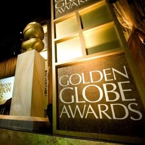 Golden Globe Awards Log