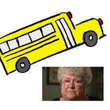 Disrespected Buss Monitor Karen Klein