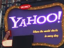 Yahoo CEO Opening