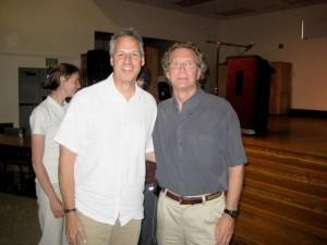 Mark C. Crowley & Dr. Rollin Mccraty