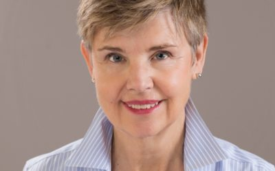 Sally Helgesen: The Bad Habits That Limit Our Career Growth & Success