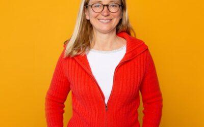Kim Scott: Leading With Radical Candor