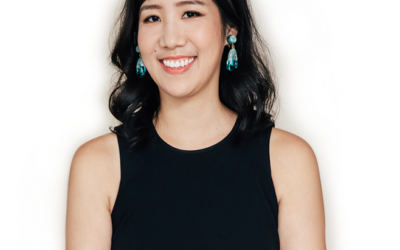 Laura Huang: Four Powerful Ways To Create A Winning EDGE