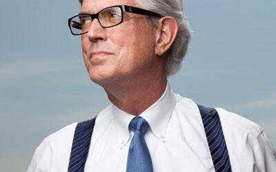 Doug Conant: A Top CEO's Blueprint For Leadership Success