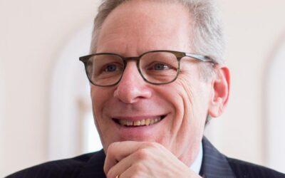 Stewart Friedman: Be a Better Leader And Have a Richer Life