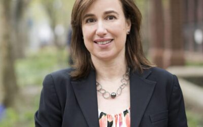 Sigal Barsade: What's Love Got To Do With Leadership?