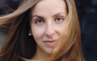 Maria Konnikova:Poker As A Guide To Life, Luck& Decision Making